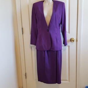 Women's 2pc Dress Suit by Diversity